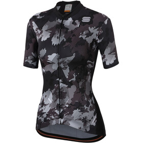 Sportful Loto Jersey Women Black